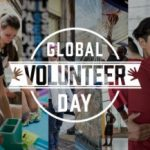 Global Volunteer Day Across the World