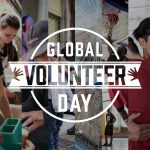 Global Volunteer Day 2020: A Review