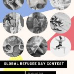 World Refugee Day Contest in Serve the City Paris