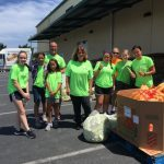 Kindness Breeding Kindness: STC Peninsula Big Volunteer Week