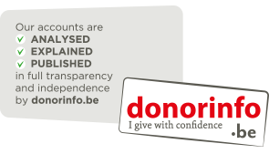 donorinfo.be - I give with confidence