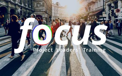 Protected: Project Leader Training