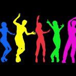 Voluntariado Baile